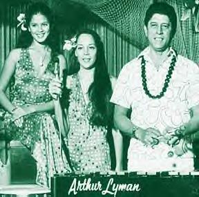 Arthur Lyman - Aloha Amigo